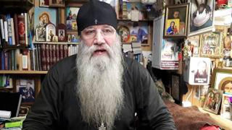 КТО ТАКОЙ КРЁСТНЫЙ ОТЕЦ И КРЕСТНАЯ МАТЬ 2 часть