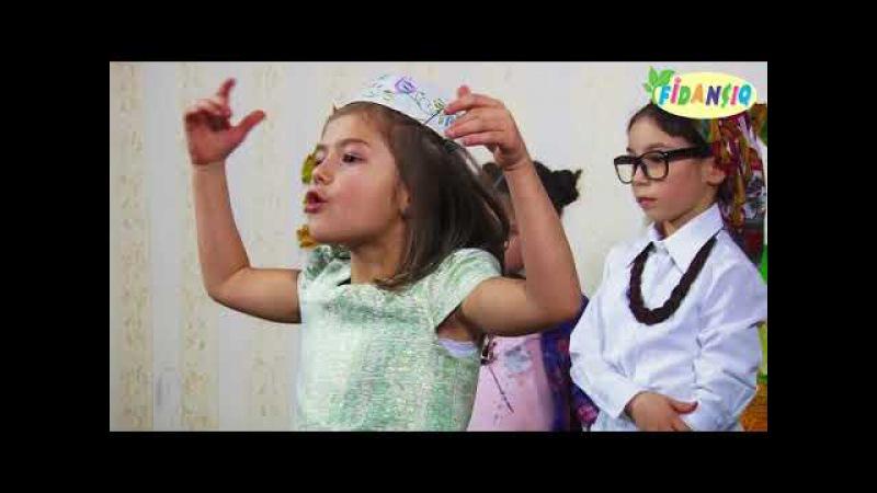 'Fidançıq' oqutuv ve inkişaf merkezi