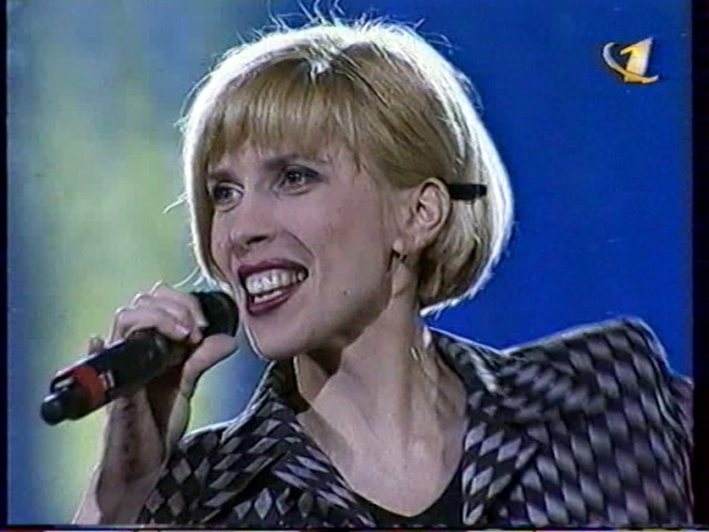 День спасателя 1999г Алёна Свиридова Так будет 1999г Шан
