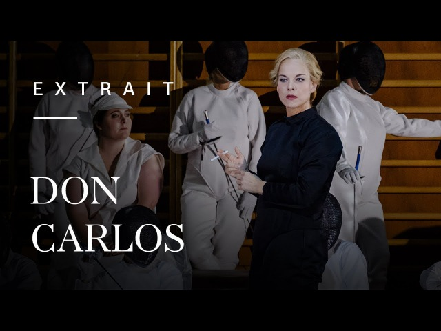 Don Carlos by Giuseppe Verdi (Elīna Garanča)