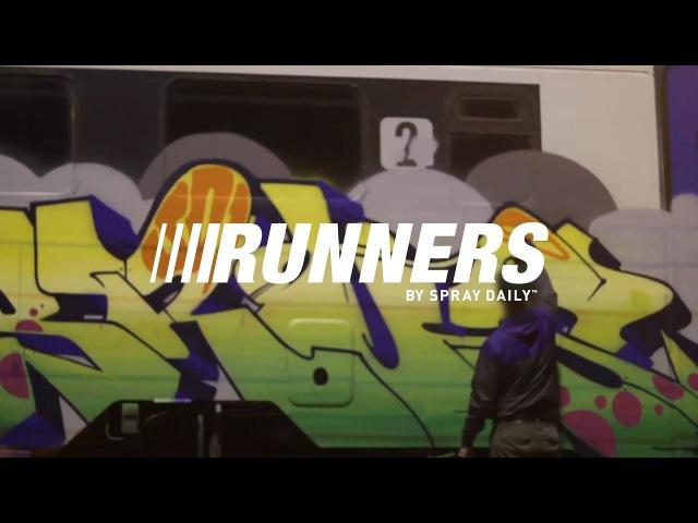 RUNNERS 08 - Brus
