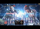 鉄拳7 FR Tekken 7 fr Nordic Tour grand final Miguel vs Bryan fury