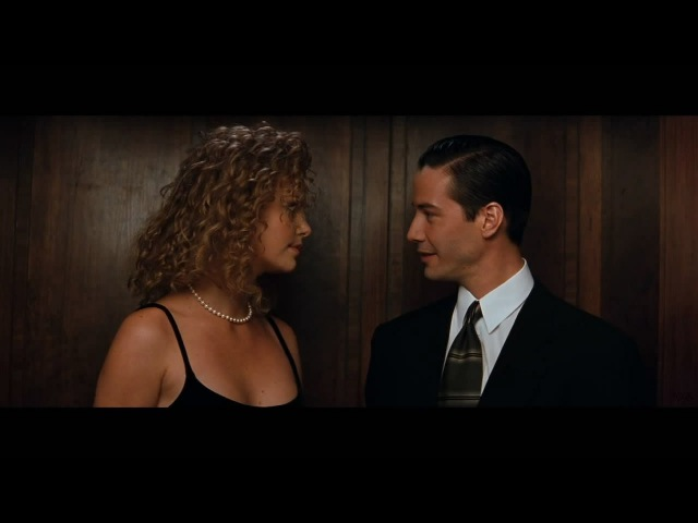 The Devils Advocate(Keanu Reeves,Al Pacino,Charlize Theron,Connie Nielsen)