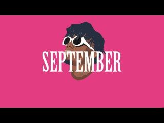 [FREE] Lil Uzi Vert x Playboi Carti Type Beat   September (Prod. Smutboi)