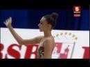 Alina Harnasko Ribbon Final - World Challenge Cup Minsk 2017