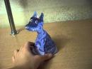 Gardner Dragon illusion / Дракон Гарднера оптическая иллюзия и разоблачение.avi