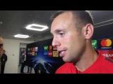 Денис Глушаков: много лет ждали Лигу Чемпионов и чемпионство. И вот оно свершилось