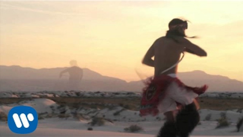 The Knocks Fred Falke - Geronimo (Official Video)