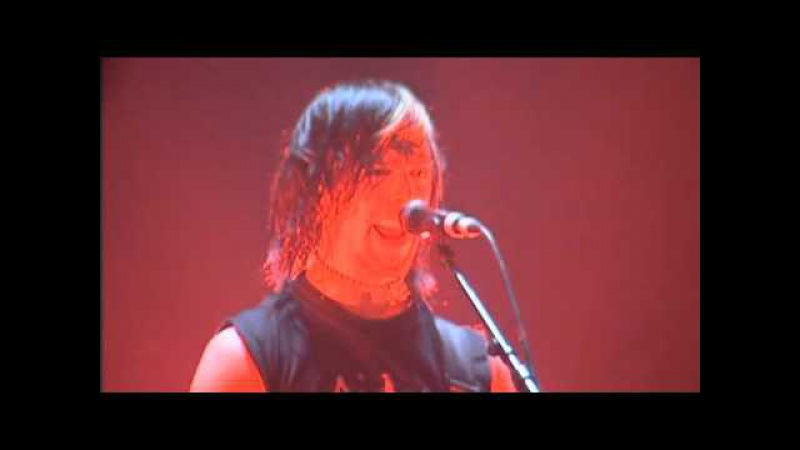 Bullet for my Valentine - Tears Dont Fall (Live at Brixton 2006)