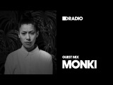 Defected Radio Show Guest Mix by Monki - 28.07.17