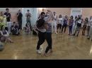 Brazuka Dance Festival 2016 - Freddy Andressa - Zouk Balão