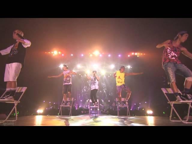 [2013.10.21] Kim Hyun Joong Premium Live Tonight