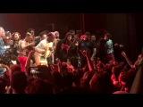 Ski Mask the Slump God feat. XXXTentacion - Take A Step Back Take 2 (Live in LA, 6617)