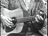 Pete Seeger, Sonny Terry, Brownie McGhee - Down by the Riverside.. (