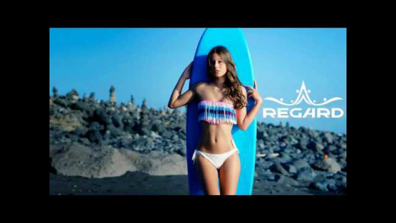 Summer Memories 2017 - The Best Of Tropical Deep House Music Chill Out - Mix By Regard