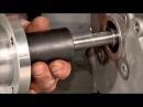 Backwater SWOMP Lite glider kit (mud motor) assembly video