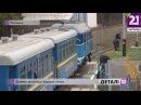 Ужгородська дитяча залізниця відкриває сезон