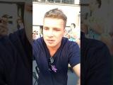 Олег Майами в прямом эфире instagram 17 08 2017
