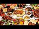 Турецкий обед Что приготовить Меню суп тархана плов фасоль турецкий кофе