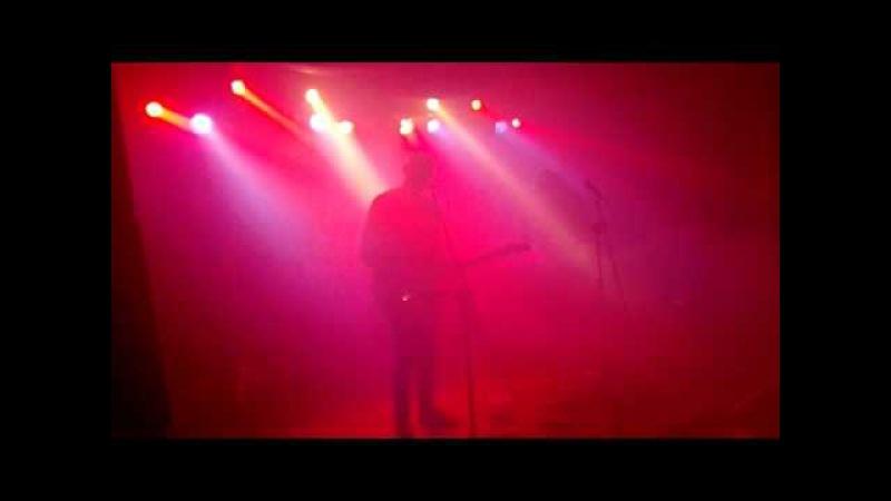 Traitrs (live on Old Skull / Pogłos / Warsaw / 28.04.2017)