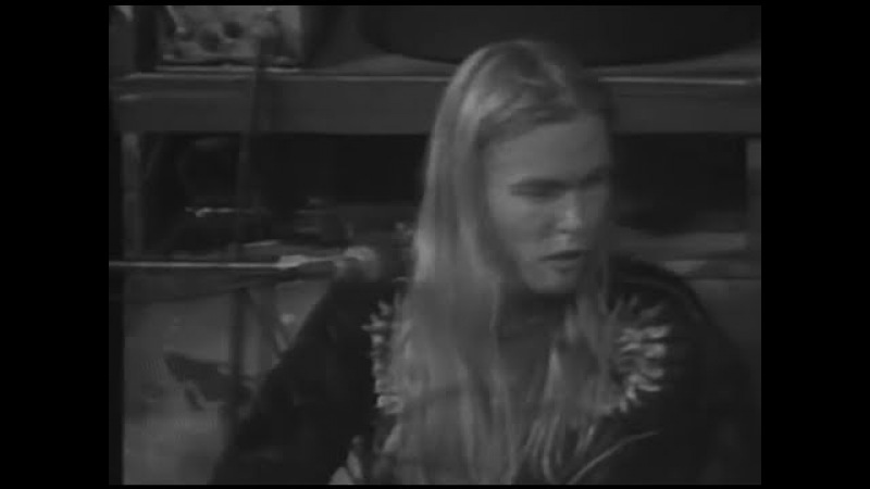The Allman Brothers - Done Somebody Wrong - 9/10/1973 - Grand Opera House (Official)