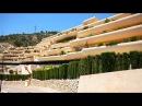 Апартаменты в Испании с видом на море и район Маскарат Альтеа Недвижимость в Ис