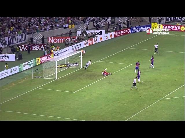 Ceará 2 x 2 Fortaleza - Final Cearense 2015 - 03/05/15