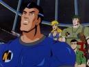 Action Man episodio 20 A Presa mais Perigosa