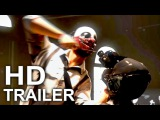 PAYDAY 2 Reservoir Dogs Heist Trailer (2017)