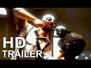 PAYDAY 2 Reservoir Dogs Heist Trailer 2017