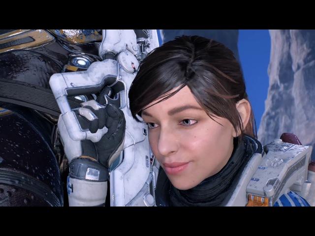 Заметки 143 - Mass Effect Andromeda - Объективный обзор - впечатления после прохождения игры