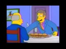 Steamed Hams but every word is replaced with its first occurance