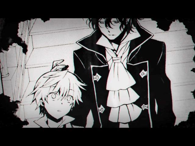 [PH] Fate || Gilbert/Oz