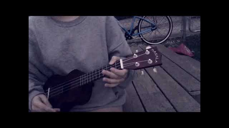 WORLD$TAR MONEY - Joji Ukulele Cover