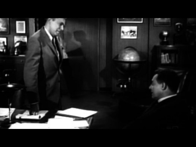 Perry Mason 9x04 The Cheating Chancellor - Video Dailymotion