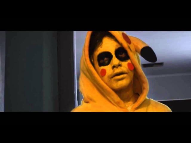 Demonic Pikachu! | Демонический Пикачу! [Русская озвучка]