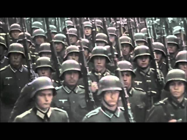 German Army Hell March *BEST VERSION*