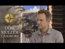 Daniele Ganser über WTC 7, die JFK-files und die Souveränität Deutschlands   Cashkurs.com
