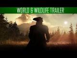 GreedFall World & Wildlife Teaser Trailer