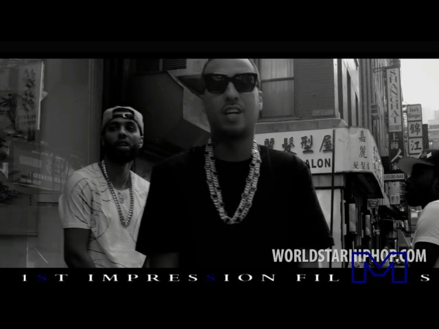 French Montana - Reign In Harlem ft Dame Grease [ HD ] 720p