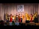 OlKa, STS и Мариам @ гала-шоу 1ого международного трайбл-феста в Севастополе