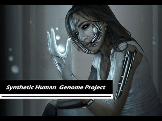 Примеры клонов двойники, синтетические люди, роботоиды, армии клонов, гуманоидные роботы...