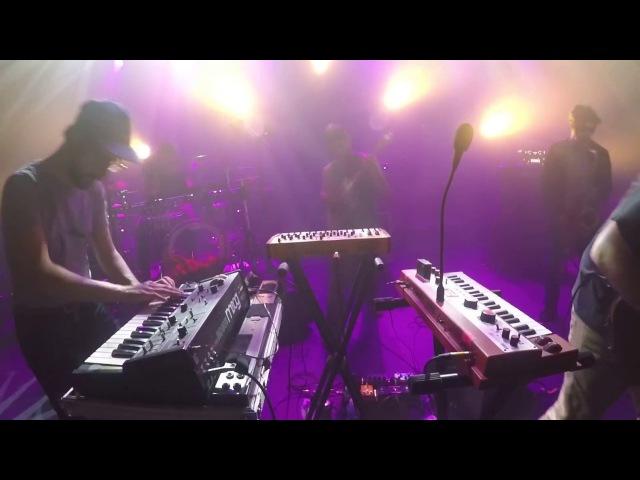 PRYAPISME - Tau Ceti Central Live 2017 (from Diabolicus Felinae Pandemonium)