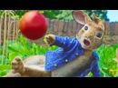 Кролик Питер - 2018 - дублированный трейлер 2