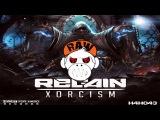 Regain - Xorcism (XTRA RAW) [MONKEY TEMPO]