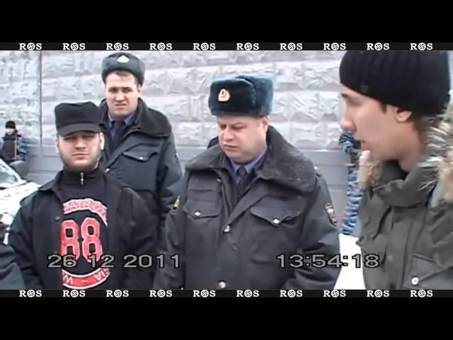 Николай (Никола) Королев - последний из Казаков. СПАС (2016)