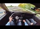 EPIC POV || Lancia Delta HF Integrale EVO 2 || 400 hp Rally Group A Engine