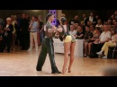 Stefano Mendolia Alexandra Koldan danceComp Wuppertal 2017 WDSF WO LAT SF R