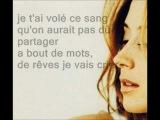 Lara Fabian - Je T'aime Lyrics