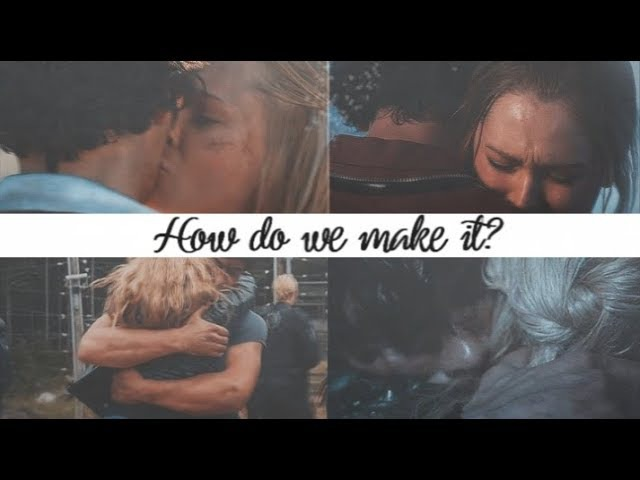 How do we make it? || Bellamy Clarke